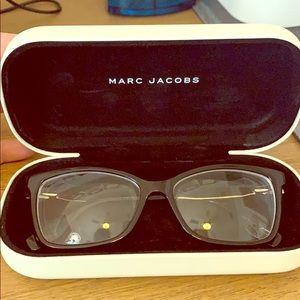 Mac Jacobs glasses